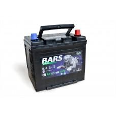 АКБ 6СТ-65 R+ (пт 560)(азия) BARS