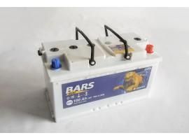 АКБ 6СТ-100 R+ (пт 780) Gold BARS