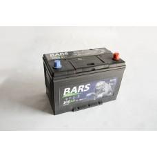 АКБ 6СТ-100 L+ (пт 800)(не обслуж) (азия) BARS