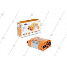 Инвертор 12В-220В 200Вт AirLine