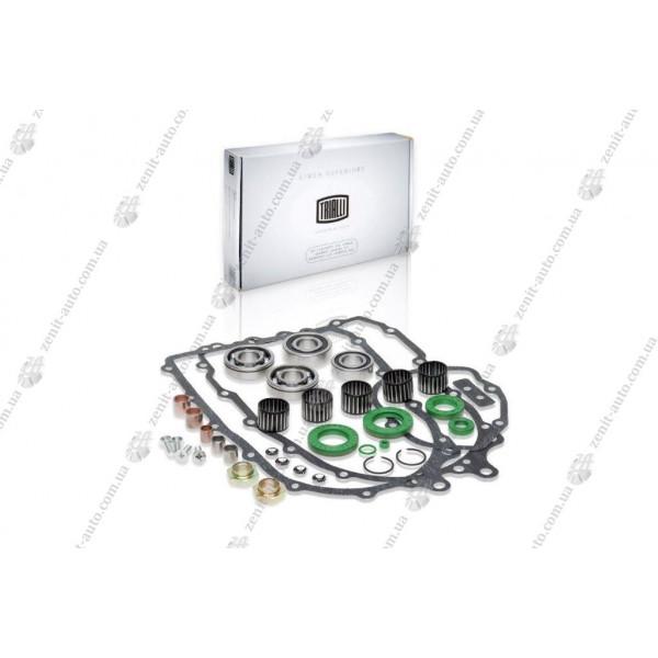 Ремкомплект КПП 2108 -10 5 ст полный SUPERIORE TRIALLI