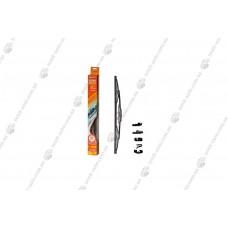 Щетка стеклоочистителя 450 мм каркасная AirLine