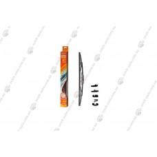 Щетка стеклоочистителя 430 мм каркасная AirLine