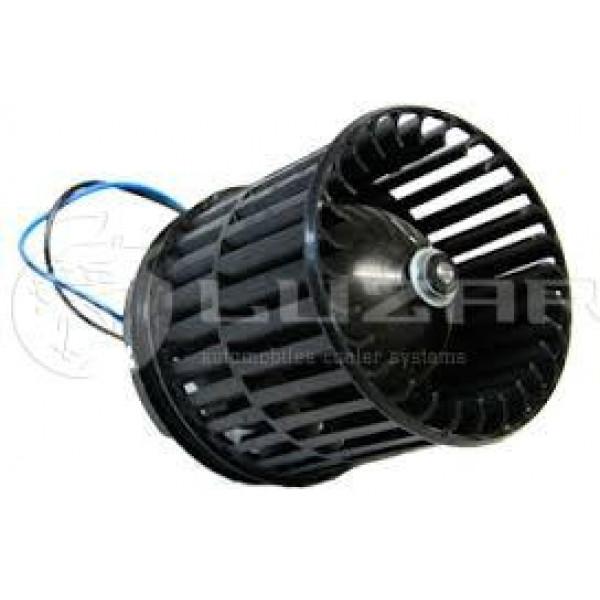 Вентилятор отопителя 21214 Urban (1,7 инж) Luzar