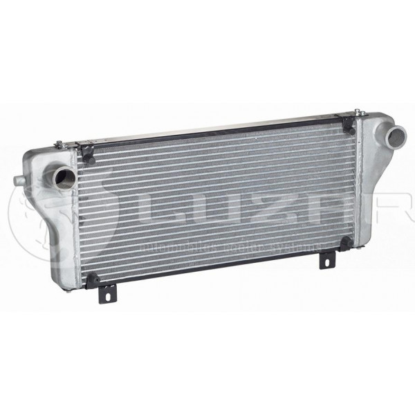 Радиатор интеркулера (ОНВ) 33022 Next (КАММИНС) Luzar